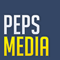 PEPS Media - Website Hosting & Ontwikkeling