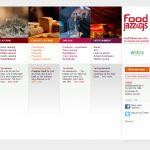 Food Jazz DJs Homepage