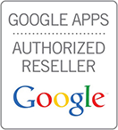 Google G-Suite Authorized Reseller-Page