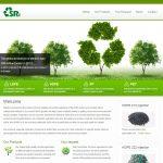 SRI BV - Wordpress Thema Aanpassen