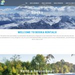 Booka.co - Houseboat Rentals