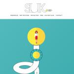 Sluik - homepage 1