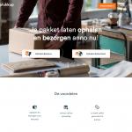 Plukkup - homepage